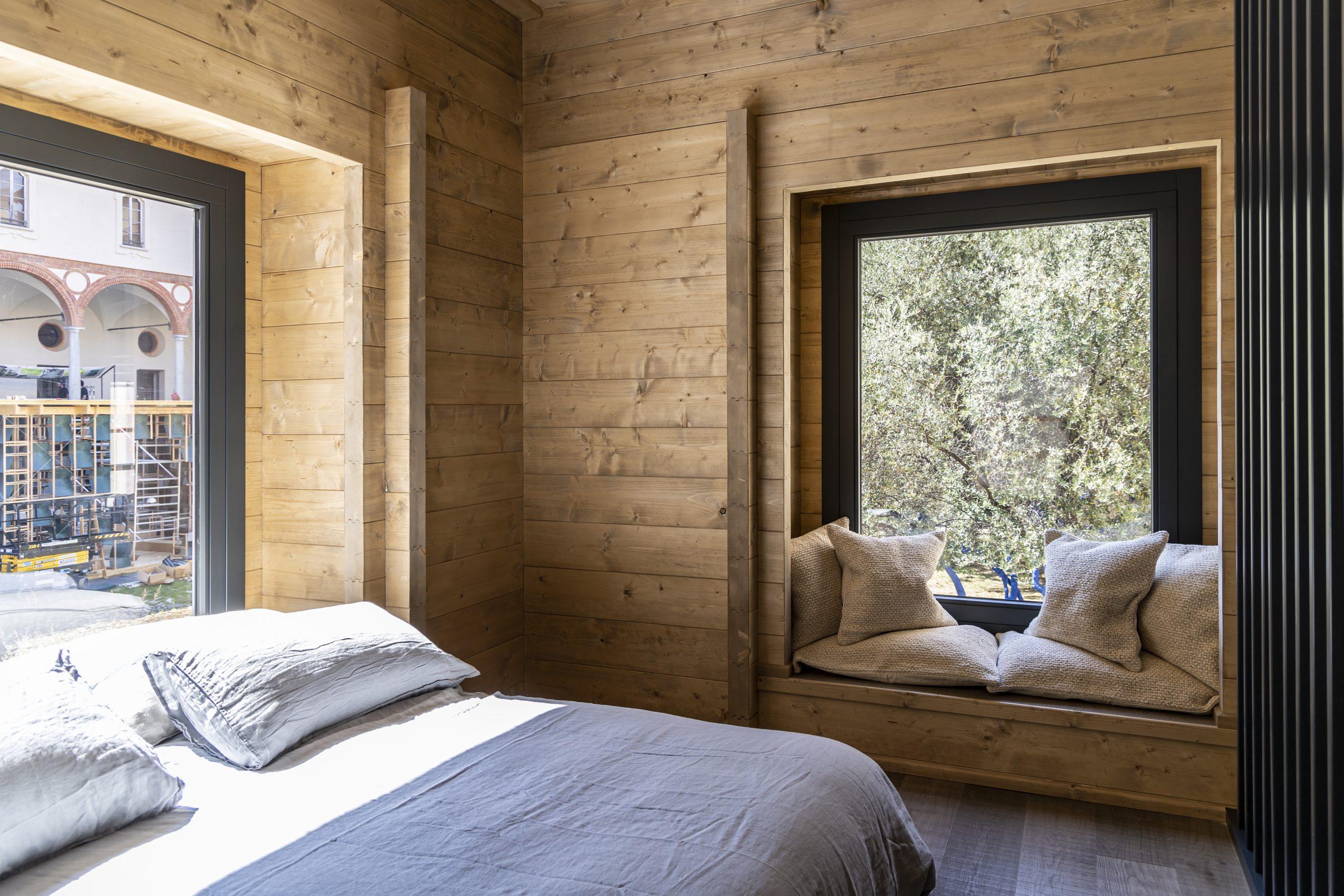 Milano Design Week Rubner Haus